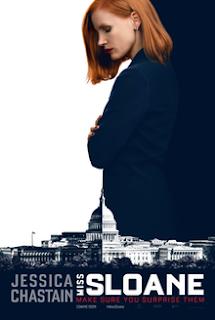 Sinopsis Film Miss Sloane (2017)