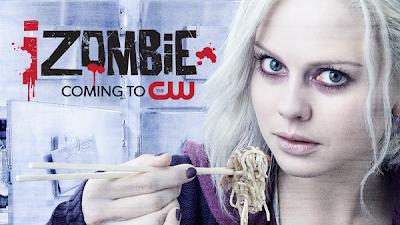 Zombie tv series fall 2014 CW