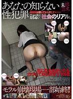 (Re-upload) AMGZ-015 あなたの知らない性犯罪~