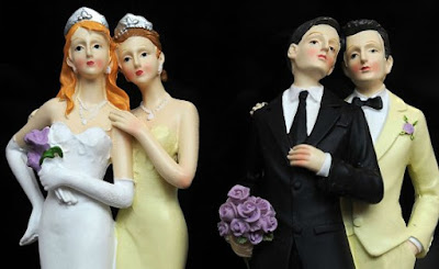 Brasil teve 19,5 mil casamentos homoafetivos entre 2013 e 2016