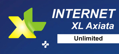 Paket Internet Unlimited XL Axiata