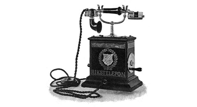 Telefonun icadı tarihçesi