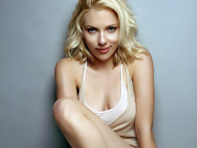 Scarlett Johansson se sincera: es antinatural ser monógamos