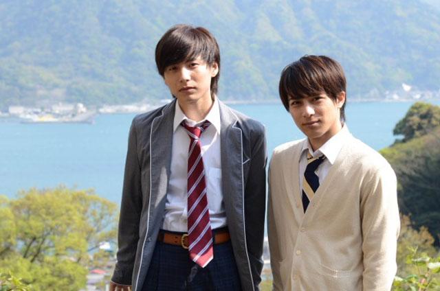 Jinroh Shokei Game – Prologue (2015) Full HD