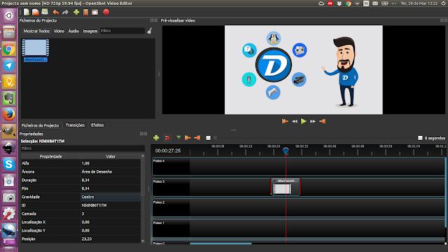 OpenShot 2.0