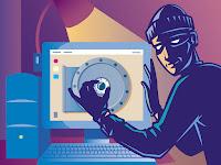 Mencegah Virus Masuk Pada Komputer atau laptop