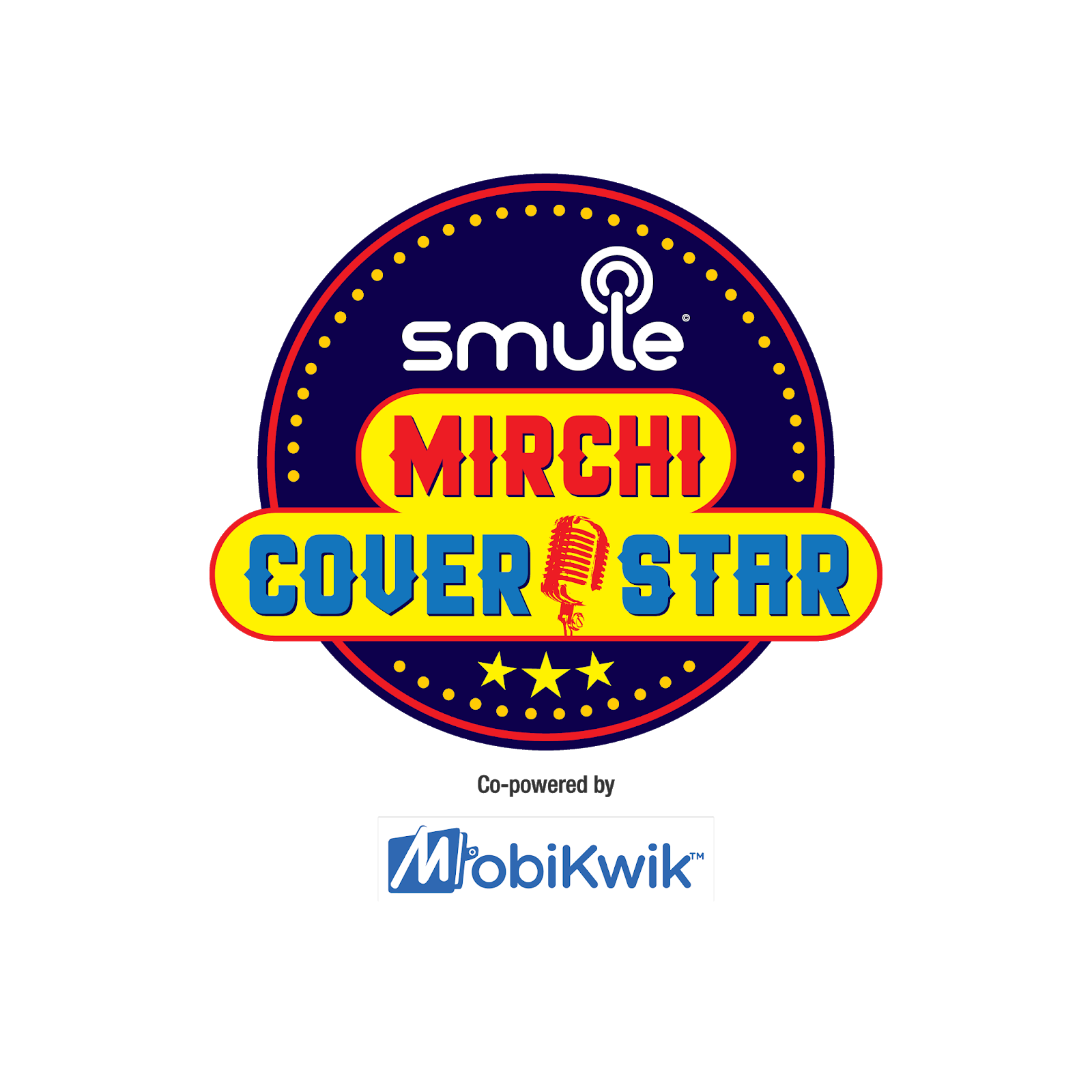 Smule Mirchi Cover Star Begins the Hunt for India's Biggest Cover Artist