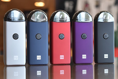 3 Tips Help You Buy Genuine Innokin EQ Pod Starter Kit