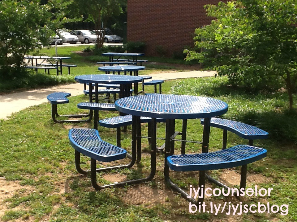 jyjoyner counselor: Expand your counselor office space