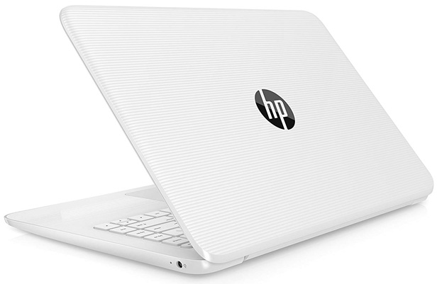 HP Stream 14-cb099ns: panel HD de 14'' + procesador Intel Celeron