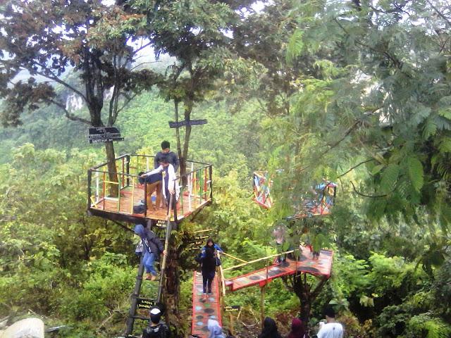 Pegunungan Kendeng Pati, Simpan Sejuta Pesona