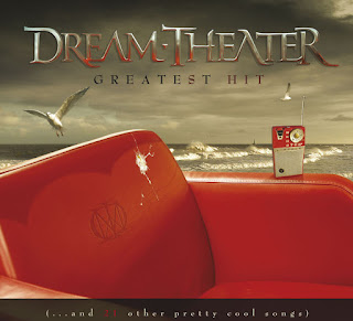 Dream Theater - Greatest Hit (...and 21 Other Pretty Cool Songs) [Remastered] - Album (2008) [iTunes Plus AAC M4A]