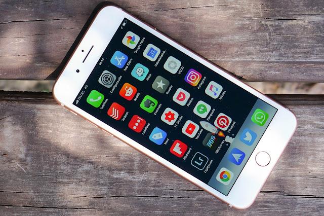 iPhone 7 báo pin ảo thì phải làm như thế nào? Iphone-7-bi-pin-ao