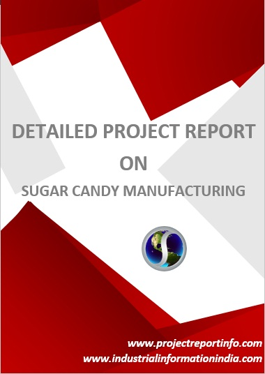 Sugar Candy Manufacturing Project Report