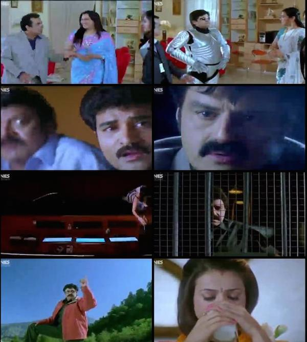 Welcome Back Major 2015 Hindi Dubbed WEBRip 480p