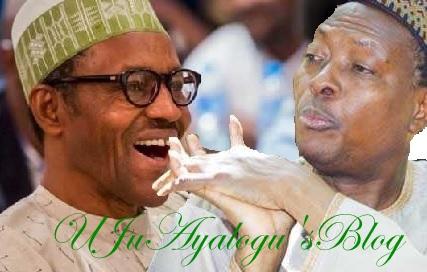 Junaid Mohammed blasts Buhari, Osinbajo, Fashola over 2023 Yoruba presidency