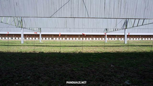 Jakabaring Shooting Range 50m