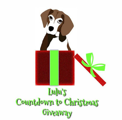 Lulu's Countdown to Christmas Giveaway
