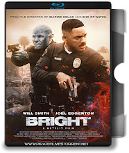Bright – WEB-DL 720p | 1080p Torrent Dublado / Dual Áudio (2017)