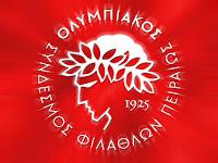 """29 σερί ματς αήττητος στο """"Γεώργιος Καραϊσκάκης"""" ο Ολυμπιακός"""