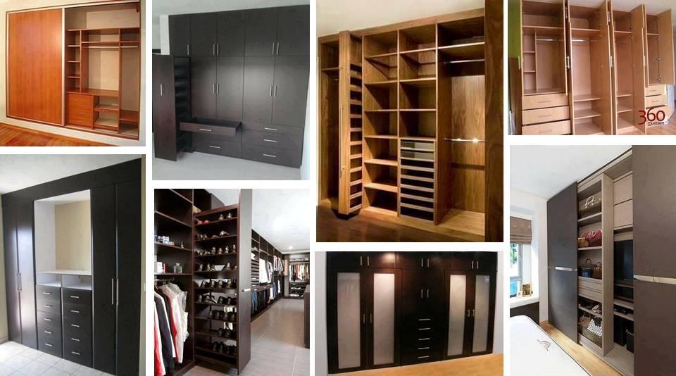 Wonderful Bedroom Cupboard Ideas