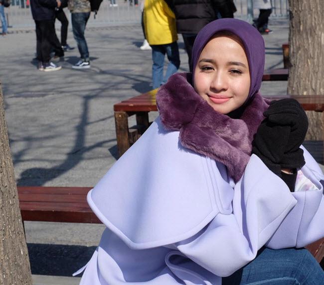 Biodata Laudya Cynthia Bella Lengkap Dengan Agama Dan Foto ...