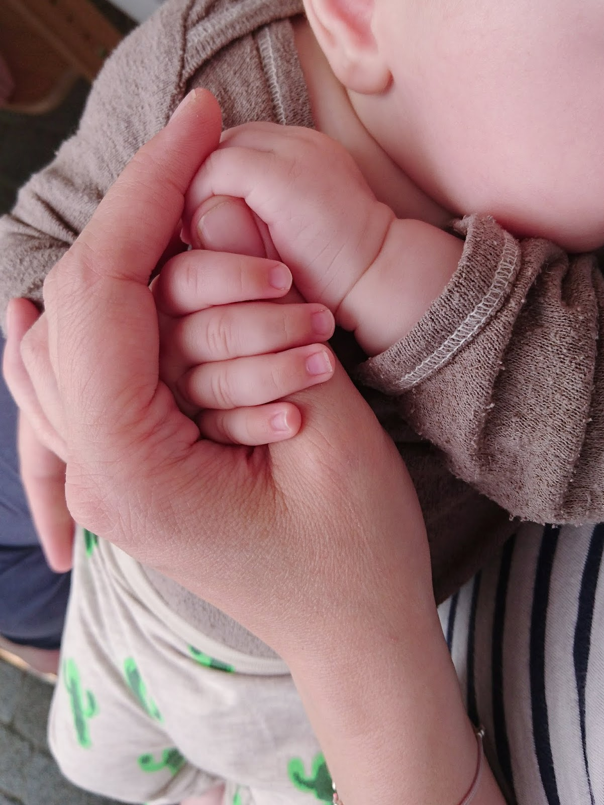 Mit wellcome durch's erste Lebensjahr | Praktische Hilfe nach der Geburt | judetta.de