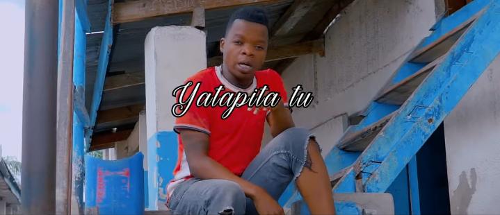 Enock Bella - Yatapita Tu