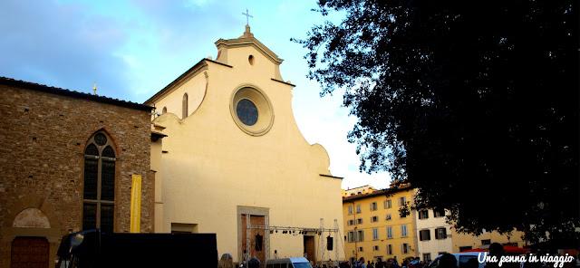 Che cosa vedere in Oltrarno a Firenze