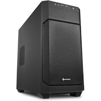 Configuración PC de sobremesa por 900 euros (AMD Ryzen 7 2700 + AMD Radeon RX 5700 XT)