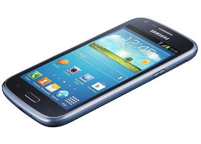 حل مشكلة wifi لجهاز Galaxy Core GT-I8262