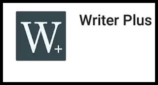 Aplikasi Android untuk Menulis artikel, novel, cerita, puisi, dll + link downloadnya