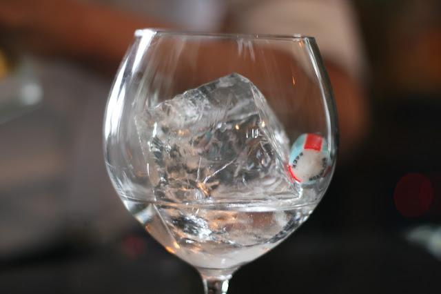 nightingale bar brighton gin