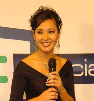 Denisse Quiroga biografia