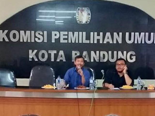 Baru Tiga Parpol Serahkan Berkas Keanggotaan ke KPU