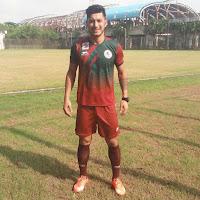 Haroon Amiri joins Mohun Bagan