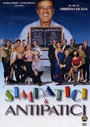 Simpatici & antipatici (1998)