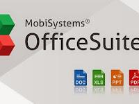 OfficeSuite Pro 8 (Premium) Apk Versi Terbaru