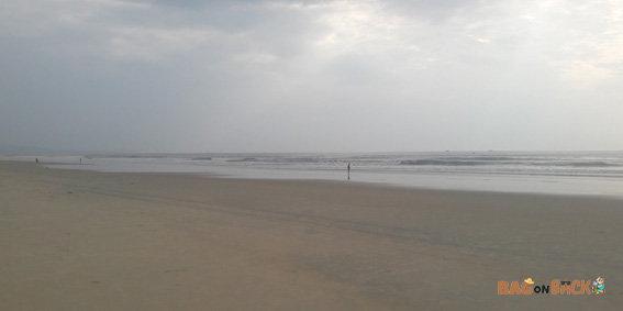 Utorda-Beach-Goa