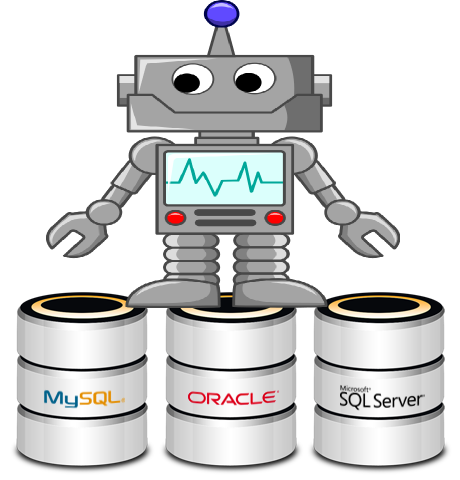 Robot framework connection to Database