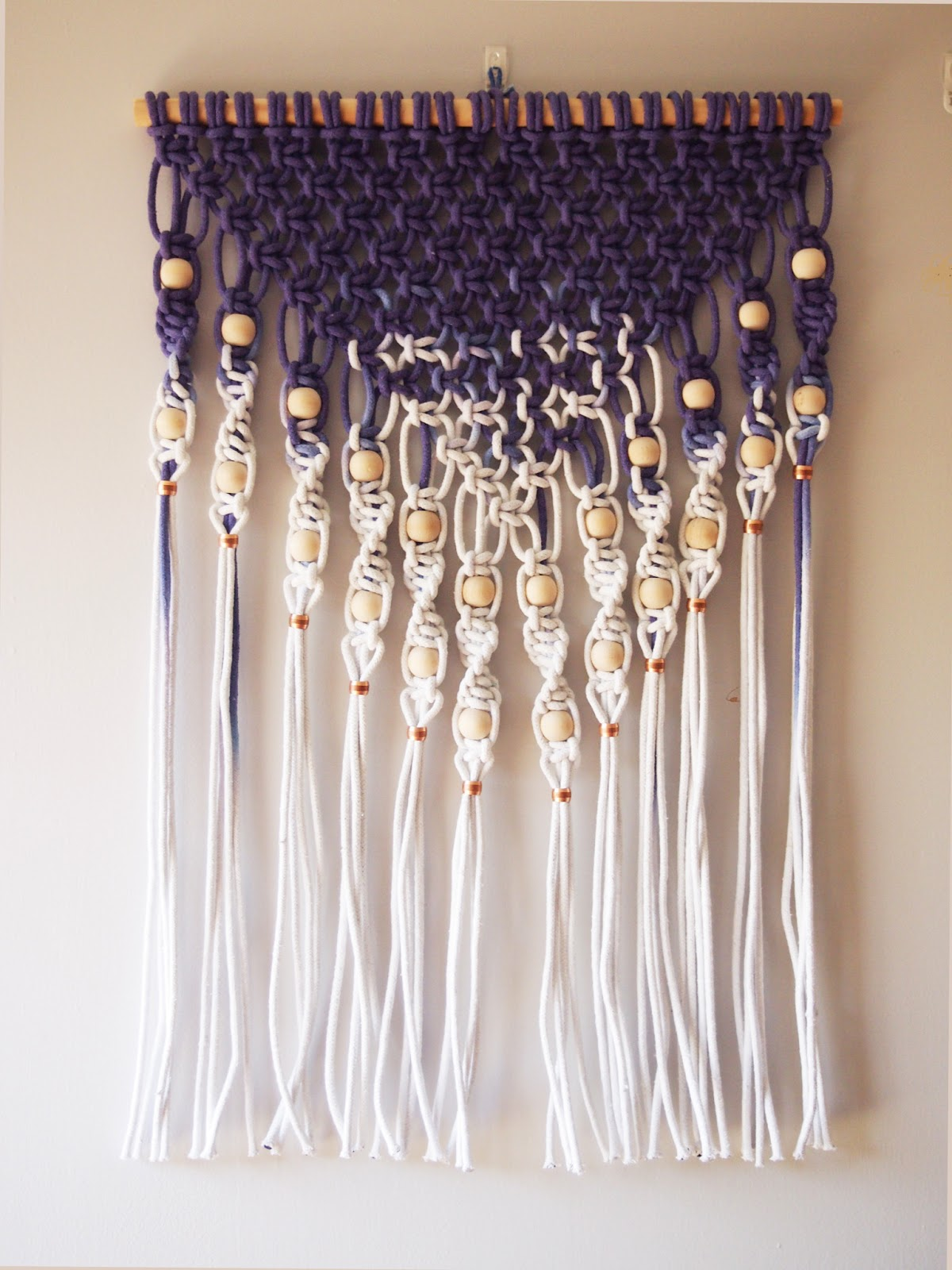 1000 images about macrame patterns on pinterest free on macrame wall hanging id=97373