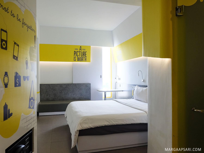 Yello Manggarai Jakarta Hotel Instagramable Harga Bersahabat Marga S Bucket List