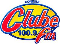 Rádio Clube FM 100,9 de Colorado do Oeste RO