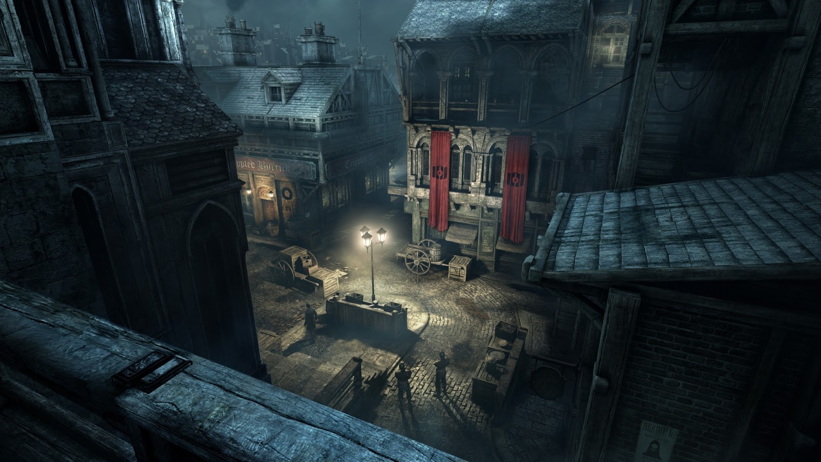 Thief screenshot