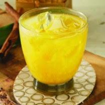 Minuman Segar Khas Lampung