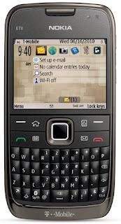 Harga Nokia E73