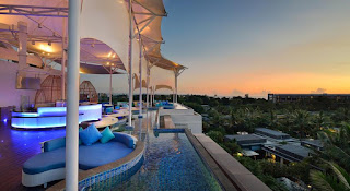 HHRMA - Telephone Operator, Bellboy at GOLDEN TULIP DEVINS SEMINYAK