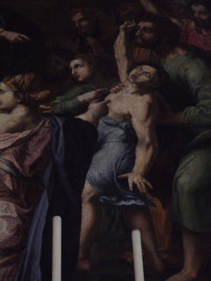 P1070606 - Visita guiada aos Museus Vaticanos, Capela Sistina e Basilica de S. Pedro com guia particular
