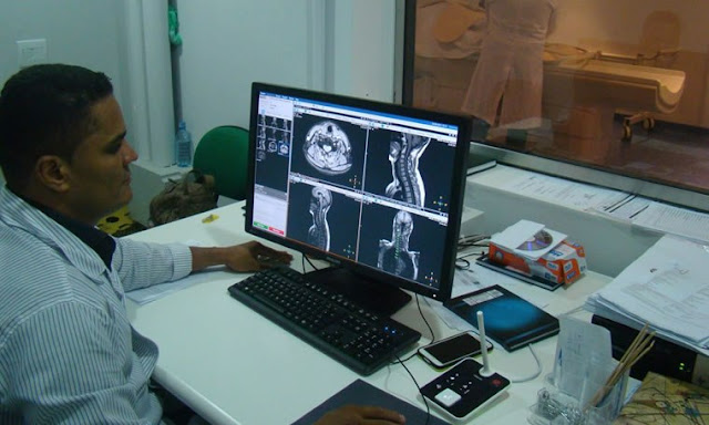 Hospital Regional de Cacoal vai ampliar número de ressonâncias magnéticas diárias a partir de junho