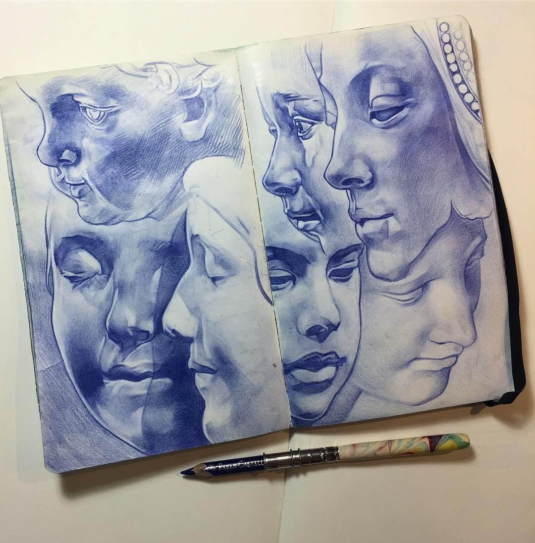 08-Tatiana-Caffeine-Moleskine-Color-Pencil-Drawings-www-designstack-co